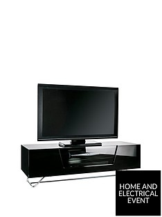alphason-chromium-120-cm-tv-unit--nbspblack-fits-up-to-55-inch-tv