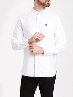 lyle-scott-lyle-amp-scott-big-amp-tall-oxford-shirt