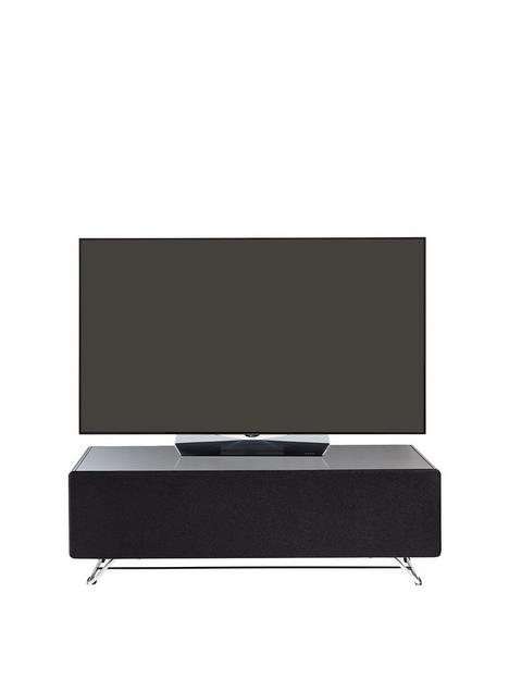 alphason-chromium-120-cm-concept-tv-stand-black-fits-up-to-60-inch-tv