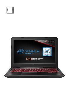asus-fx504gd-e4603t-intelreg-coretrade-i5-processornbspgeforce-gtx-1050-graphicsnbsp8gbnbspramnbsp16gbnbspintelreg-optane-1tbnbsphdd-156-inch-gaming-laptop