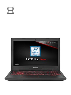 asus-fx504gm-en151t-intel-core-i5nbspgeforce-gtx-1060-6gbnbspgraphicsnbsp8gbnbspramnbsp1tbnbsphdd-amp-256gbnbspssd-vr-ready-156-inch-gaming-laptop