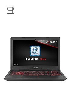 asus-asus-fx504gm-en150t-intelreg-coretrade-i7-processor-6gb-geforce-gtx-1060-graphics-8gb-ram-1tb-hdd-amp-256gb-ssd-156-inch-gaming-laptop-with-call-of-duty-black-ops-4