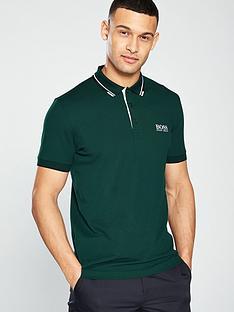 boss-golf-paddy-pro-polo-green