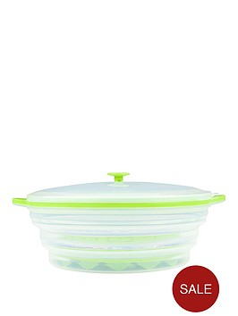 good2go-too-expandable-24-litre-silicone-steamer-and-food-container