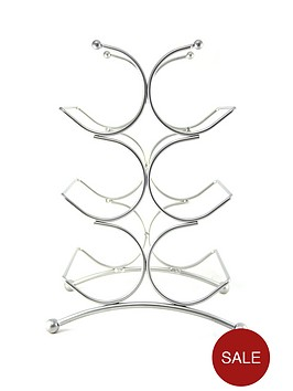 sloane-ebury-bordeaux-6-bottle-silver-wine-rack