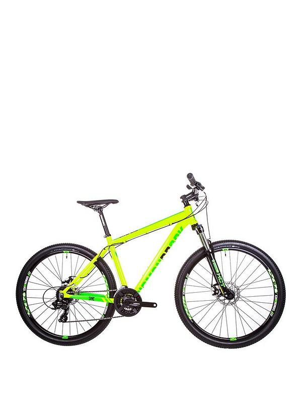 Sync 2.0 Mountain Bike 22 inch Frame
