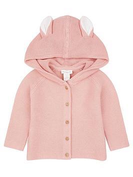 monsoon-newborn-baby-bunny-knit-cardigan