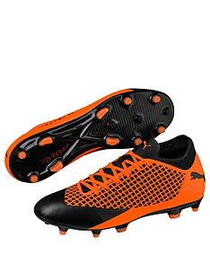 4f1af77fc188 Puma Puma Future Mens 18.4 Firm Ground Football Boot