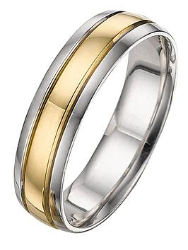 love-gold-9-carat-2-colour-wedding-band-5mm