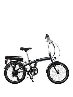 lombardo-ischia-folding-e-bike