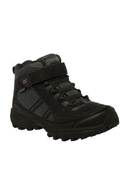 89ac4a5cb7d Trailspace II Mid Walking Boot - Black