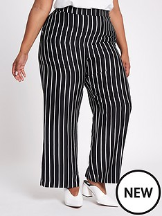 ri-plus-wide-leg-trouser-stripe