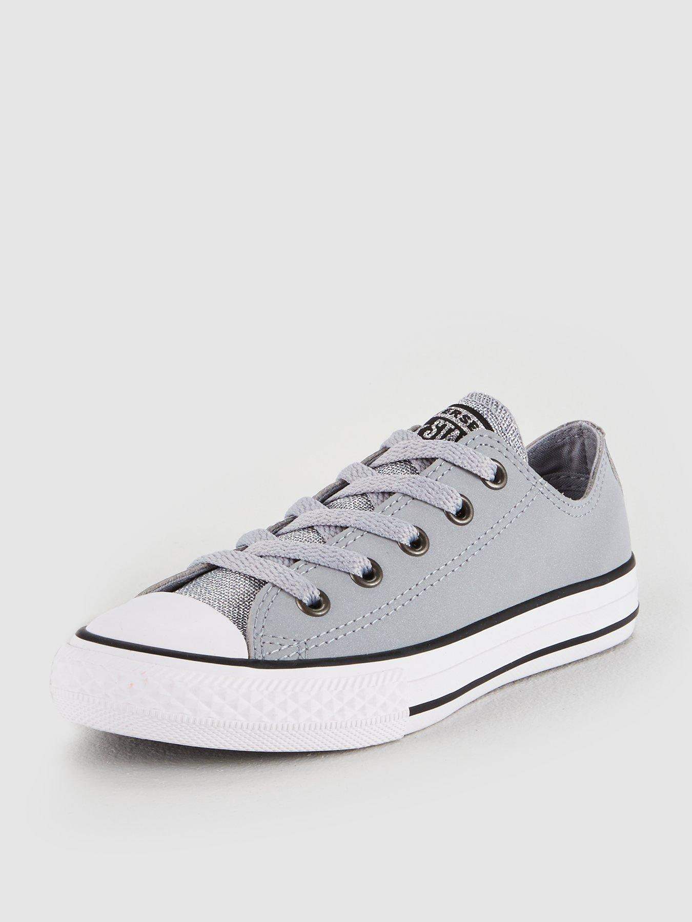5 | Converse Chuck Taylor All Star Ox | Trainers | Child