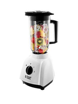 russell-hobbs-food-collection-white-jug-blender-24610