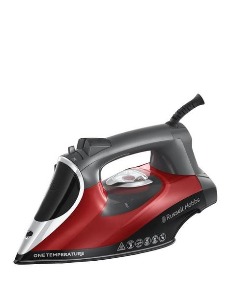 russell-hobbs-one-temperature-steam-iron-25090