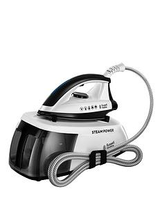 russell-hobbs-steam-powers-series-iron-24420