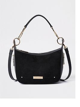 Shop Offer Online Black  Shoulder Bag Island River Scoop Clearance Low Shipping Low Price Marketable Cheap Online Outlet From China tXLSIiz0H