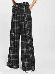 v-by-very-wide-leg-trouser-checked-print