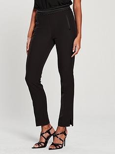 v-by-very-lace-trim-cigarette-trousers-black