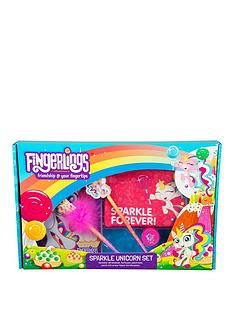 fingerlings-fingerlings-sparkle-unicorn-set