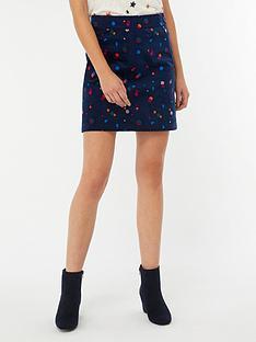 monsoon-stevie-spot-print-skirt-navynbsp