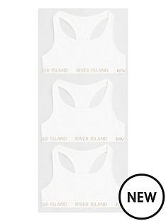 river-island-girls-white-branded-racer-back-crop-top-pack