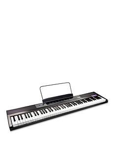 rockjam-rj88dp-rockjam-88-key-digital-piano-with-semi-weighted-keys-sheet-music-stand