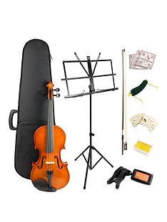 windsor-full-size-violin-super-kit