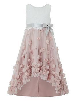 946b4f28183 Monsoon Ianthe Dress | littlewoodsireland.ie