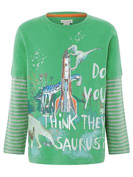 monsoon-do-you-think-they-saurus-tshirt