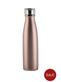 creative-tops-built-hydration-stainless-steel-17oz-water-bottle-ndash-rose-gold