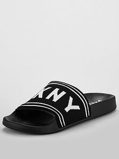 dkny-zoranbspslide-flat-sandal-black