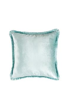 ideal-home-verona-velvet-cushion
