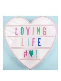 fizz-valentines-heart-shaped-message-board