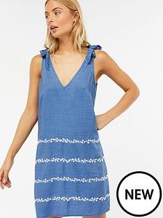 monsoon-toma-beachnbspembellished-dress-blue