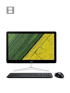 acer-z24-880-intelreg-coretrade-i3-processor-8gb-ram-16gb-intelreg-optane-1tb-storage-238-inch-all-in-one-desktop-pc-with-optional-microsoft-office-365-home