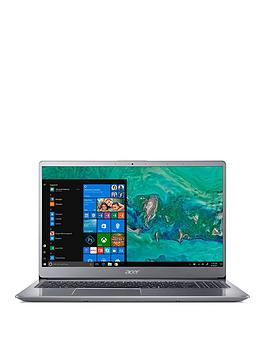 acer-swift-3-sf315-52-intelreg-coretrade-i5nbsp8gb-ramnbsp256gbnbspfast-ssd-storage-156-inch-laptopnbspwith-optional-microsoft-office-365-home-silver