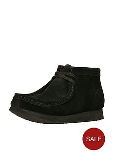 clarks-originals-infant-wallabee-boot