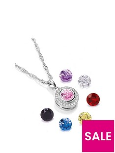buckley-london-interchangeable-gemstone-pendant-necklace-with-free-gift-bag