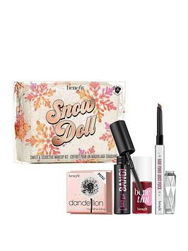 benefit-snow-doll