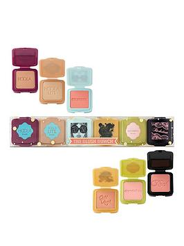benefit-the-blush-bunch