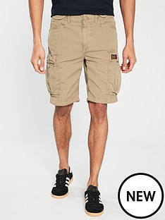 superdry-core-cargo-short-sand