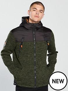 superdry-mountain-zip-hoodie-dark-olive-marl