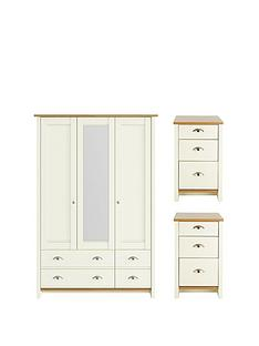 consort-tivoli-3-piece-package-3-door-4-drawer-mirrored-wardrobe-and-2-bedside-chests
