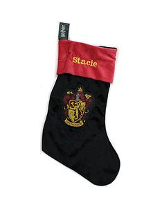 harry-potter-personlised-harry-potter-gryffindor-plush-stocking