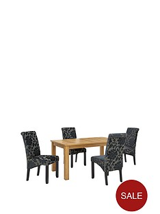 parquet-150-cm-solid-oak-and-oak-veneer-dining-table-4-oxford-chairs
