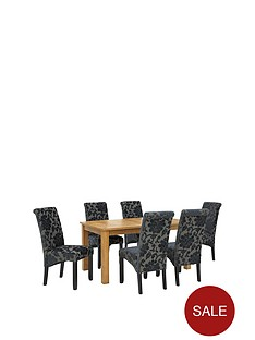 parquet-150-cm-solid-oak-and-oak-veneer-dining-table-6-oxford-chairs
