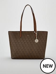 dkny-bryant-top-zip-carryall-tote-bag