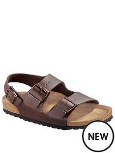 birkenstock-milano-sandals-dark-brown