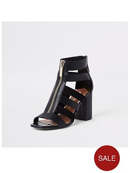 river-island-river-island-cage-strappy-block-heel-sandal-black